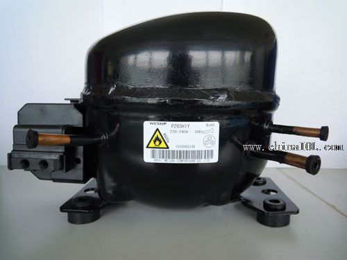 安徽美芝:冰箱压缩机2010全年销量预计突破350万台