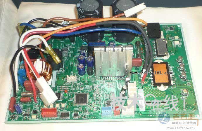 三菱电机提前在空调中采用sic逆变器