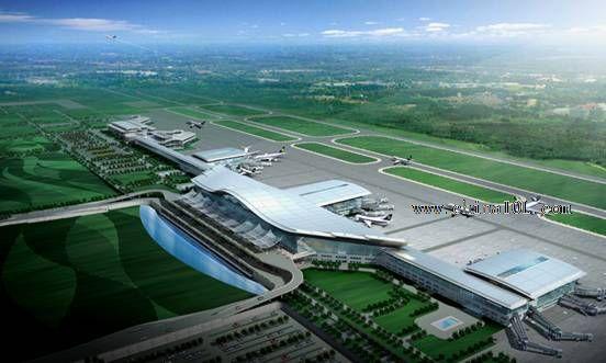 申菱飞机空调进驻长沙黄花国际机场