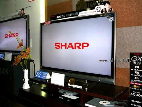 夏普受困平板电视 联合电信营销iptv水土不服
